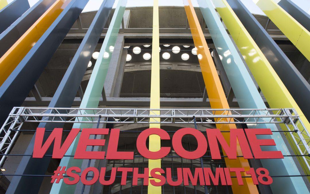 Nakima acude al South Summit 2018