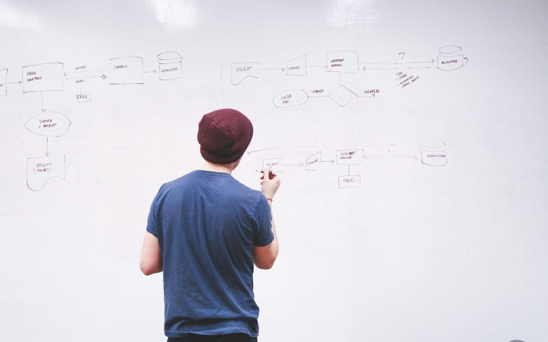 Los 5 errores más comunes de los emprendedores tecnológicos