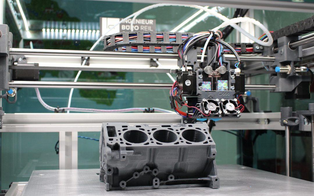 Las 5 tecnologías más disruptivas de 2018 según MIT