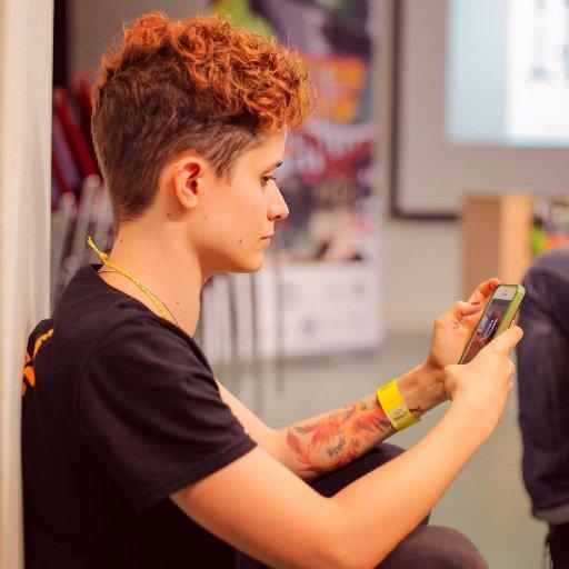Entrevistamos a Cris Busquets, Lead Product Designer de Holaluz.com