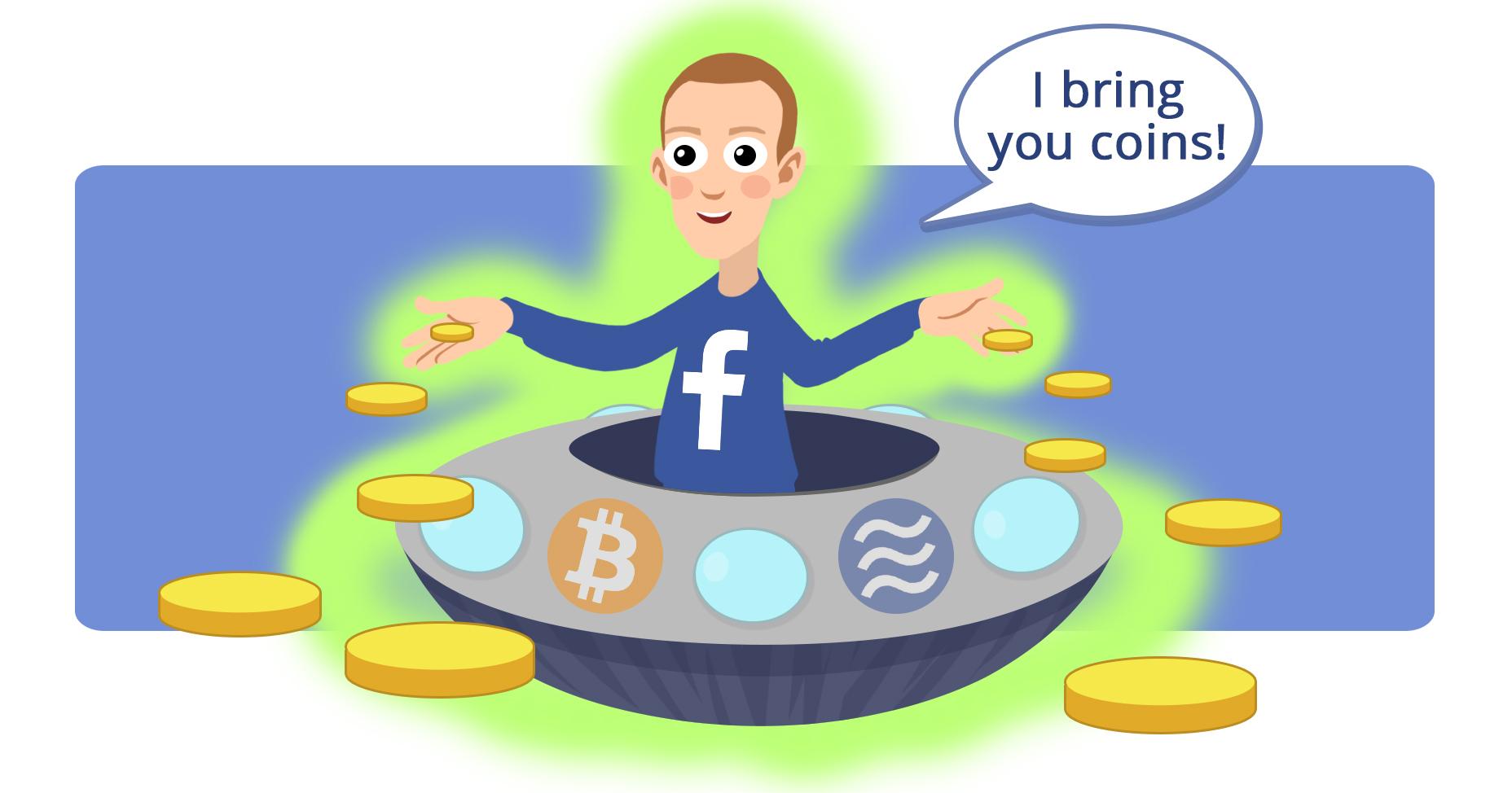 ¿Qué opinan los expertos en Blockchain sobre la criptomoneda de Facebook? ¡Descúbrelo!