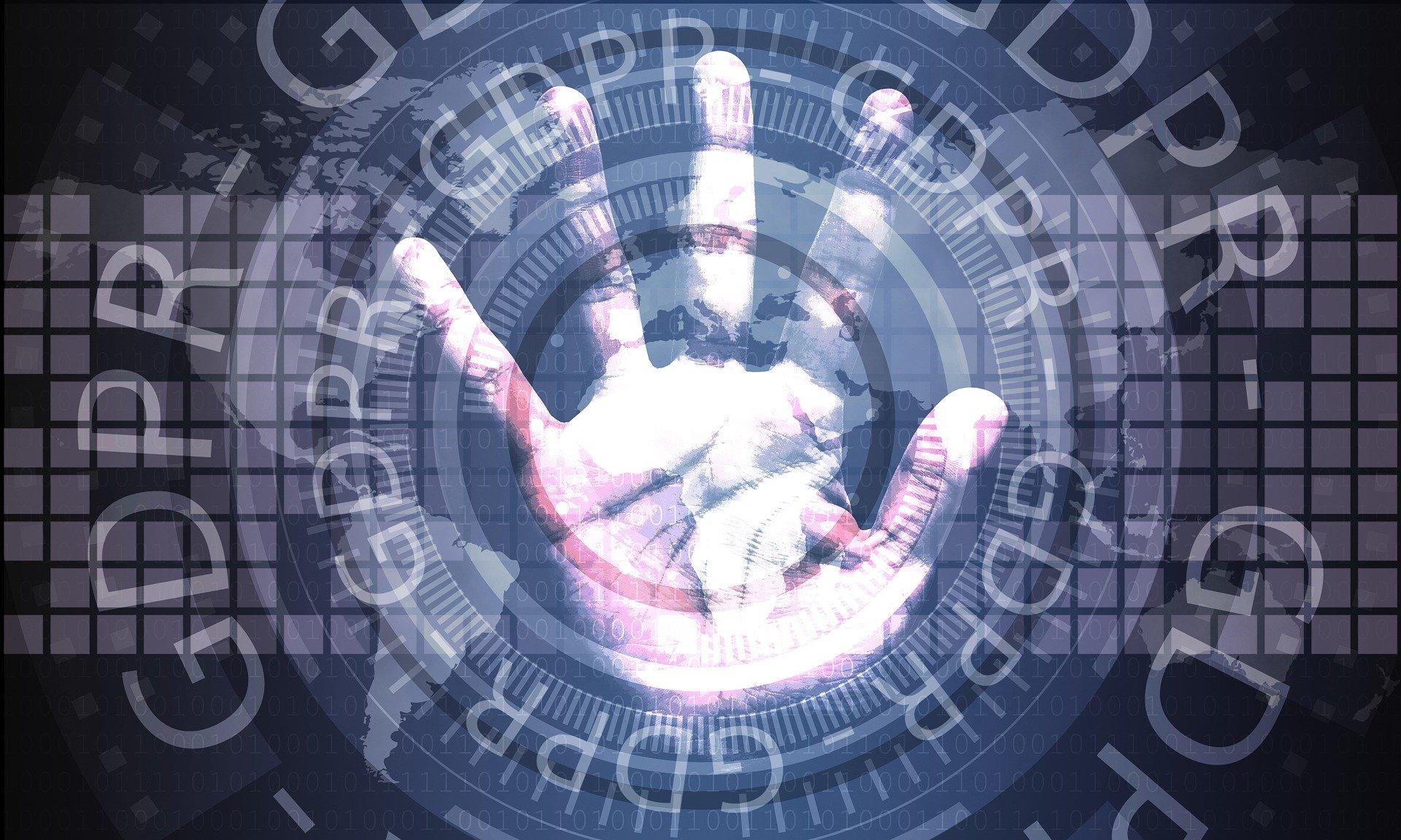 Cómo asegurarse de cumplir con el Reglamento General de Protección de Datos (RGPD)